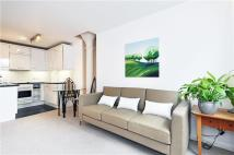 1 bed Apartment to rent in Friar Street, London...