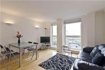 High Holborn Apartment to rent