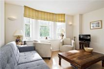 Flat in West Smithfield, London...