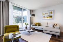 Apartment in Moor Lane, London, EC2Y