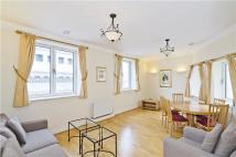 2 bed Apartment in Trinity Square, London...