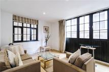 1 bed Apartment in 1-3 Ludgate Square...