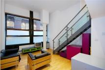 Apartment in 1-3 Ludgate Square...
