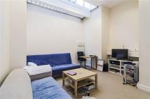 Apartment in Tabernacle Street...