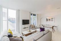 2 bedroom Apartment in Moor Lane, London, EC2Y