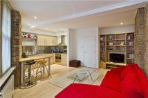 1 bed Flat to rent in 43A Tabernacle Street...