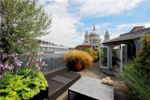 3 bedroom Penthouse to rent in 2 Ludgate Square, London...