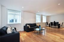 Apartment to rent in St. Cross Street, London...