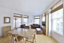 1 bed Apartment to rent in Poppins Court, London...