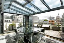 property to rent in New Bridge Street, London, EC4V