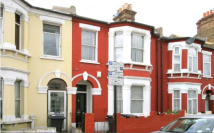 3 bed Terraced house in Arlesford Road