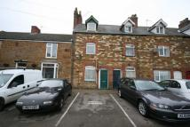 2 bed Terraced house in Tods Terrace, Uppingham...