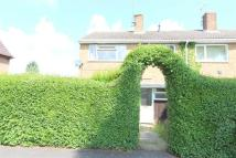 semi detached house in Greetham Road...