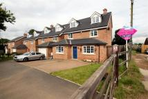 Detached house to rent in Ayston Road...