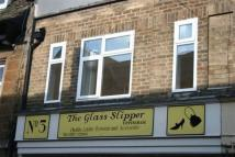 Flat to rent in Queen Street, Uppingham...