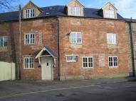 Flat to rent in Westgate, Oakham...