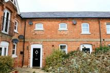 Terraced property in Kimball Close, Ashwell...