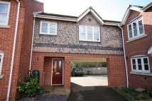 1 bedroom Flat to rent in 38 Ruddle Way...