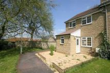 2 bedroom semi detached house to rent in Pinfold Close...
