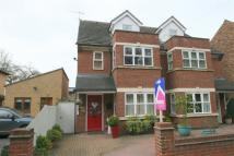 4 bedroom Town House in Barnack Road...
