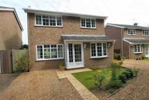 Detached home to rent in Cresswell Drive...