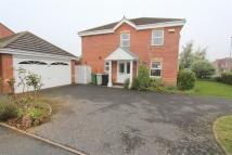 4 bed Detached house to rent in Wensum Close...