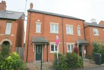 Penn Street Terraced property to rent