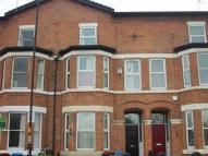 property to rent in Albany Road, Chorlton, Manchester