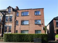 2 bed Flat to rent in Derby Road, Fallowfield...