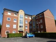 3 bed Flat in Lowry Apartments...