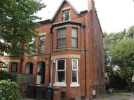 2 bedroom Flat in York Road, Chorlton...