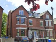 2 bed Flat to rent in Egerton Road North...