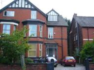 2 bed Flat to rent in Corkland Road, Chorlton...