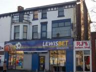 4 bed Flat to rent in Wilbraham Road, Chorlton...