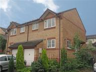 3 bed semi detached house in EXMINSTER