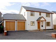 3 bed Detached home to rent in TEDBURN ST MARY
