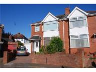3 bedroom semi detached property to rent in EXETER