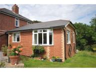 Bungalow to rent in TEDBURN ST MARY