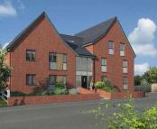 2 bed new Apartment in EXMINSTER