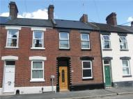 2 bedroom Terraced house to rent in EXETER