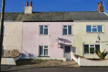 2 bed Terraced property for sale in STARCROSS