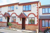 2 bed Terraced house to rent in CULLOMPTON