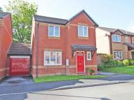 Link Detached House to rent in Exminster