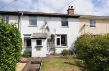EXMINSTER Terraced property to rent