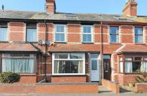Starcross Terraced house for sale