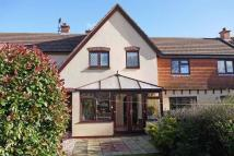 Terraced property for sale in STARCROSS