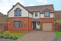 4 bed Detached house for sale in EXMINSTER