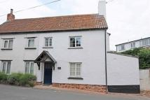 2 bedroom semi detached house to rent in EXMINSTER