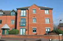 2 bed Ground Flat in EXETER