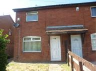 Salisbury semi detached house to rent